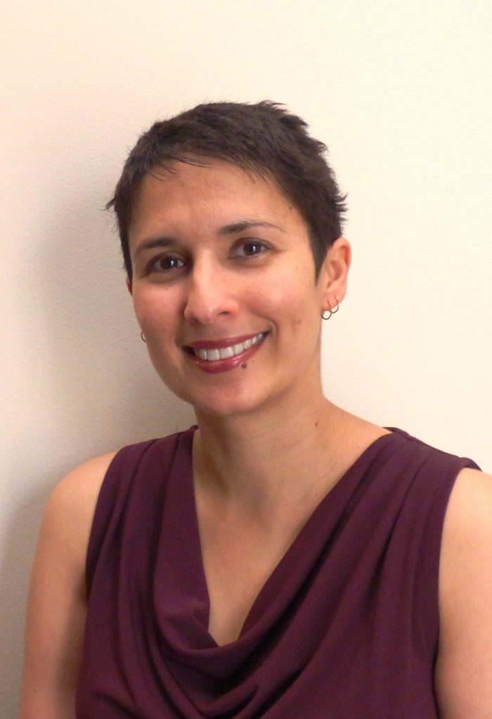 Dr Amanda DIaz