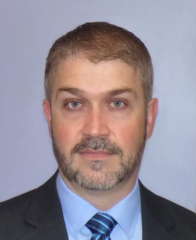 Dr Pedro Diaz